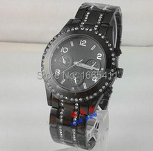 Hot Sell New Fashion Kors Watch Women Luxury Brand Alloy Digital Quartz Watches Men Female Male