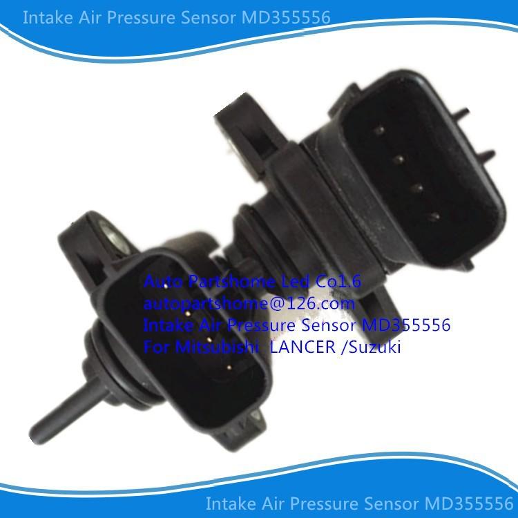 Intake Air Pressure Sensor MD355556