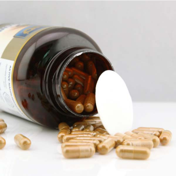 Herbal  dietary supplement eye capsule <br><br>Aliexpress