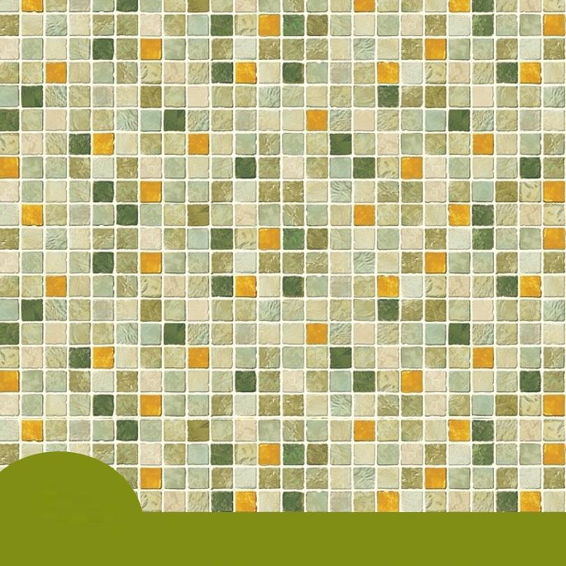 Achetez en gros carrelage mural adh sif en ligne des - Mosaique auto adhesive salle de bain ...