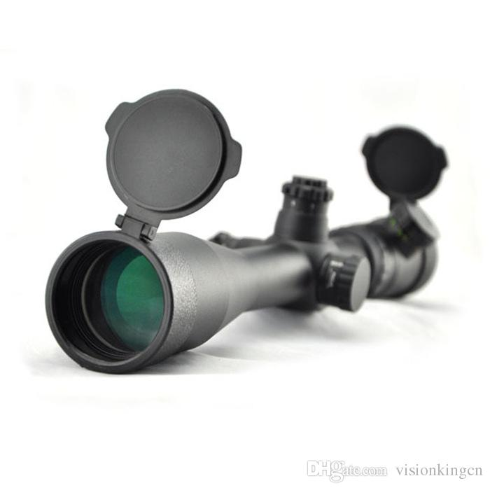 Visionking 4-16X44DL 100% Waterproof Riflescope For Hunting Fully Multi-Coated Rifle Scope Mil-Dot Reticle 30mm Tube Riflescope(China (Mainland))