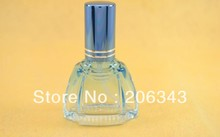 10ML glass perfume atomizer bottle used packaging sprayer - packing world -cosmetic and medicine store