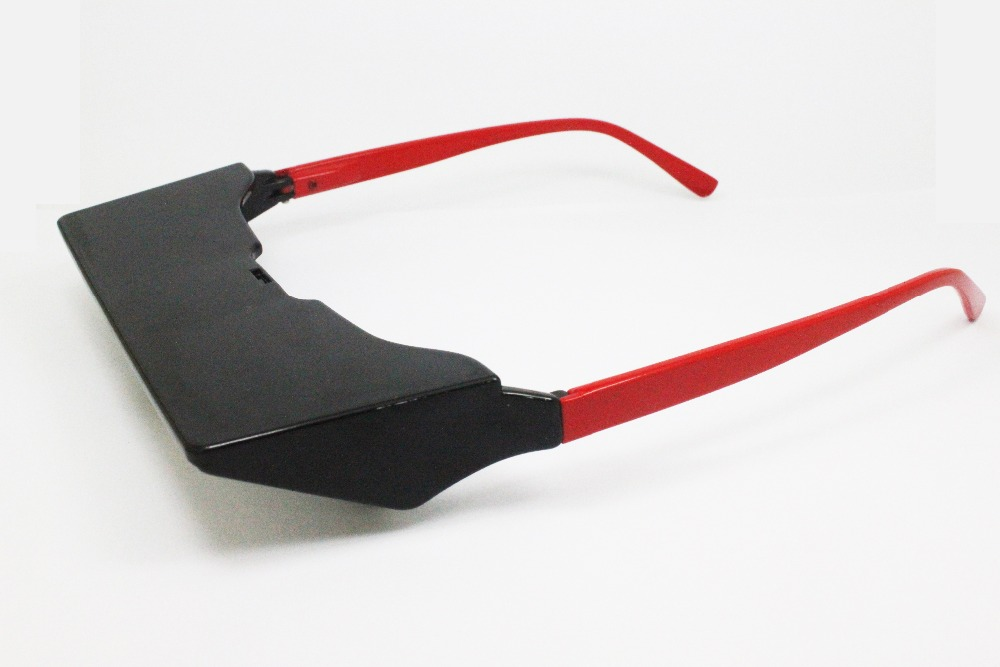 horizontal glasses lazy boy reader bed reading glasses