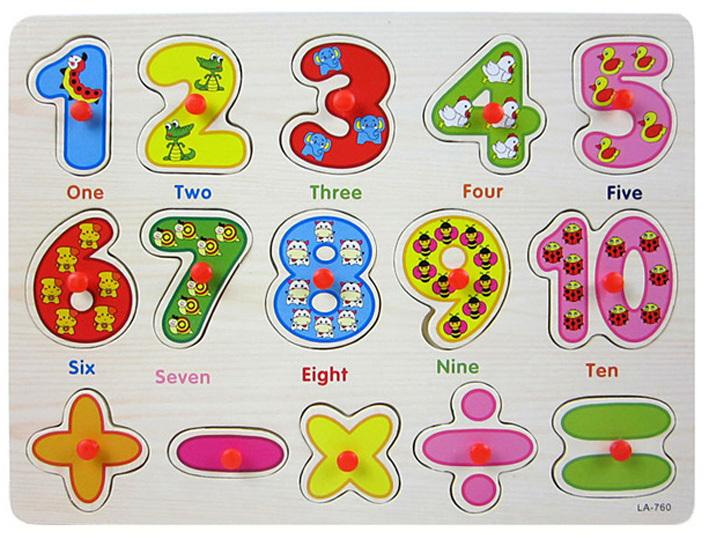 rompecabezas de números rompecabezas al por mayor de alta calidad ...