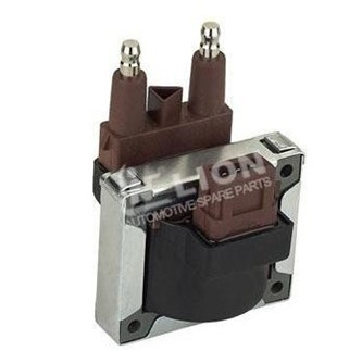 Free Shipping New Car Ignition Coil For Renault Laguna Oem 7700872693 Bae801ck Dmb840 12681 Car Replacement