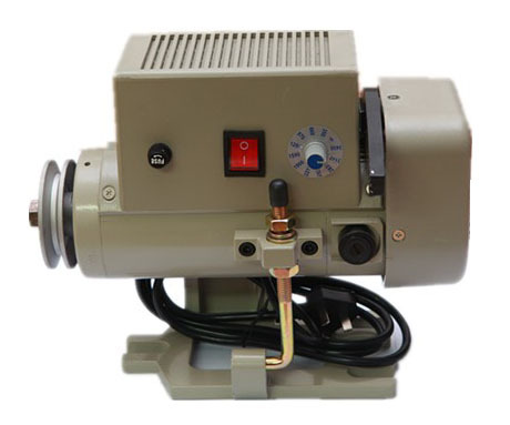 Industrial sewing machine motor power saving motor servo for Industrial servo motor price