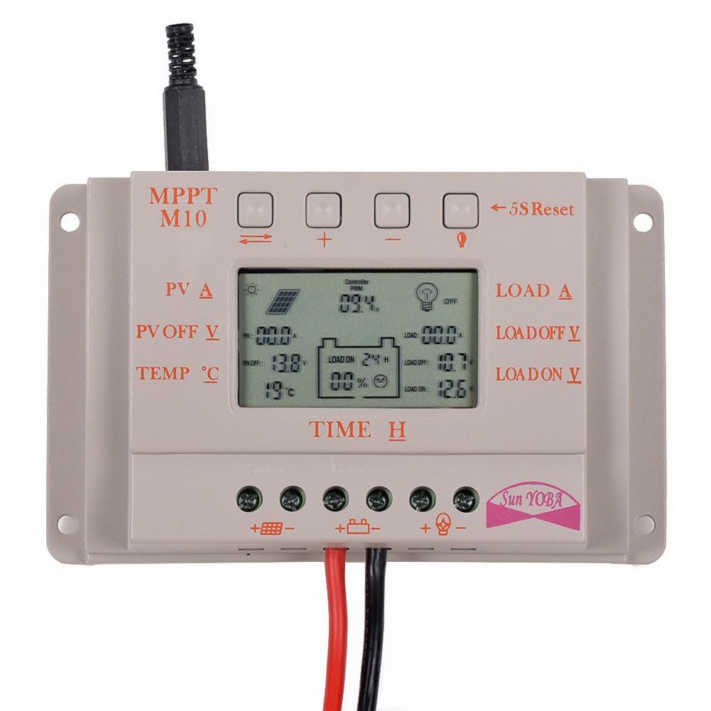 Контроллер для солнечных батарей на 555