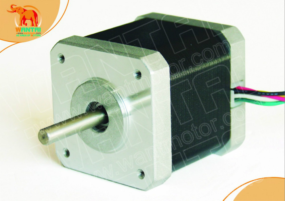 Buy Freeshipping Country 4 Lead Nema17 Stepper Motor 42