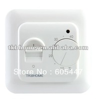 16A Electronic machine heating thermostat TKB70.26