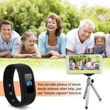Original moving up2 Smart Bracelet Bluetooth Activity Wristband Fitness Sleep Tracker Reminder Passmeter Android Sports Watch