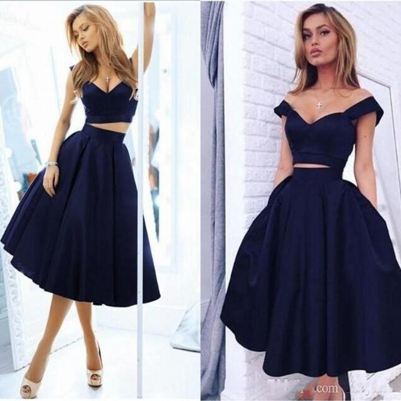Jcpenney Short Prom Dresses 2018 Purple Graduation Dresses