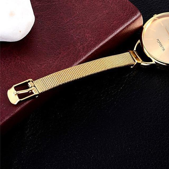 Zegarek damski WoMaGe elegancki różne kolory