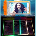 Waterproof Bag Luminous Underwater Case For Samsung Galaxy Express 2 G3815 Win Pro G3812 G3818 Avant