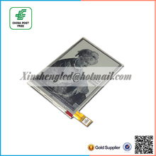New 6'' inch LCD Display ED060SCE(LF)T For NOOK2 screen Free shipping(China (Mainland))