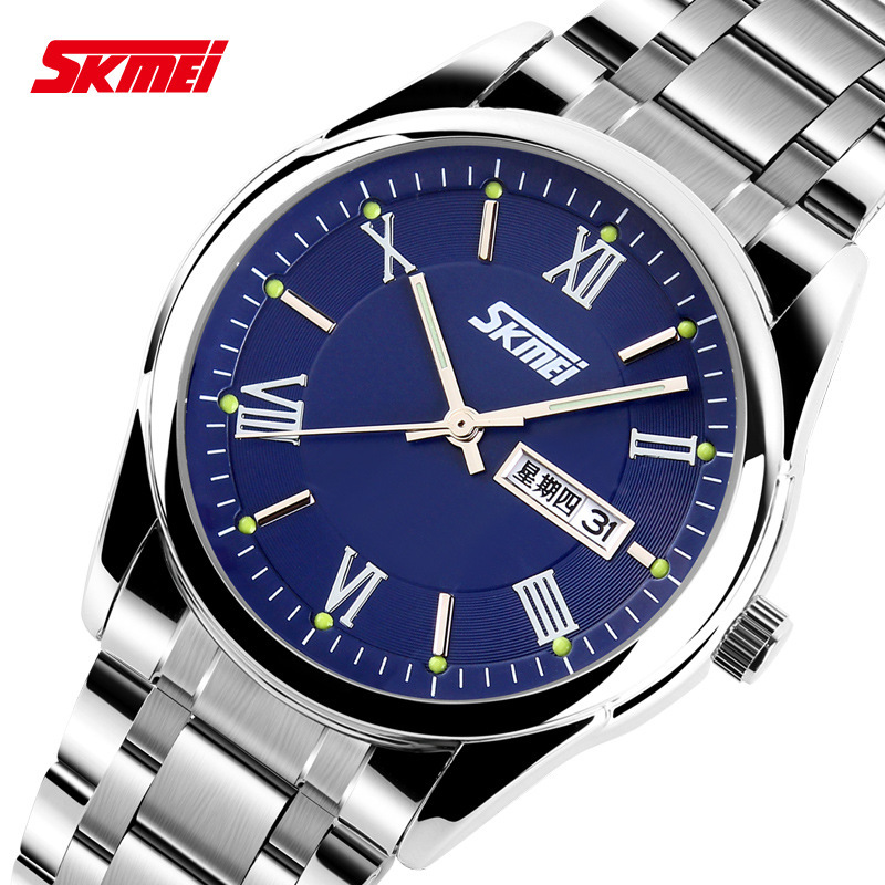 Mens SKMEI watch Relogio SKMEI 2015 Relogio Masculinos Watch-Skmei-9056
