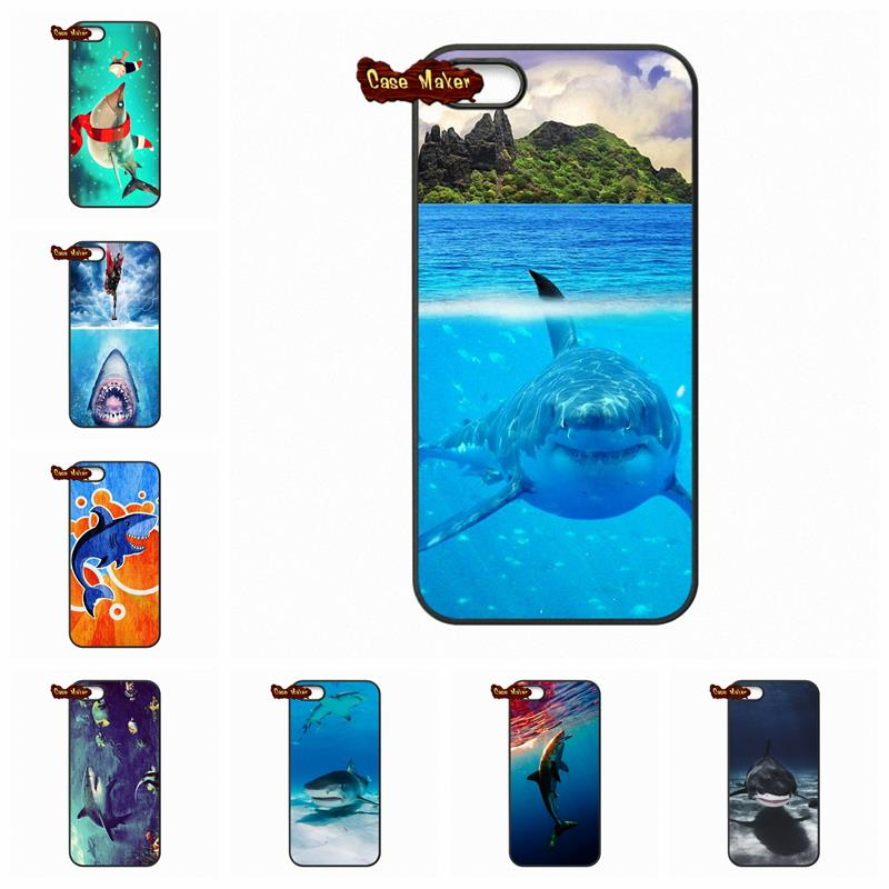 TOP 10 Deadliest Animals Shark Jaws Case Cover For LG L65 L70 L90 K10 Google Nexus 4 5 6 6P For LG G2 G3 G4 G5 Mini G3S(China (Mainland))