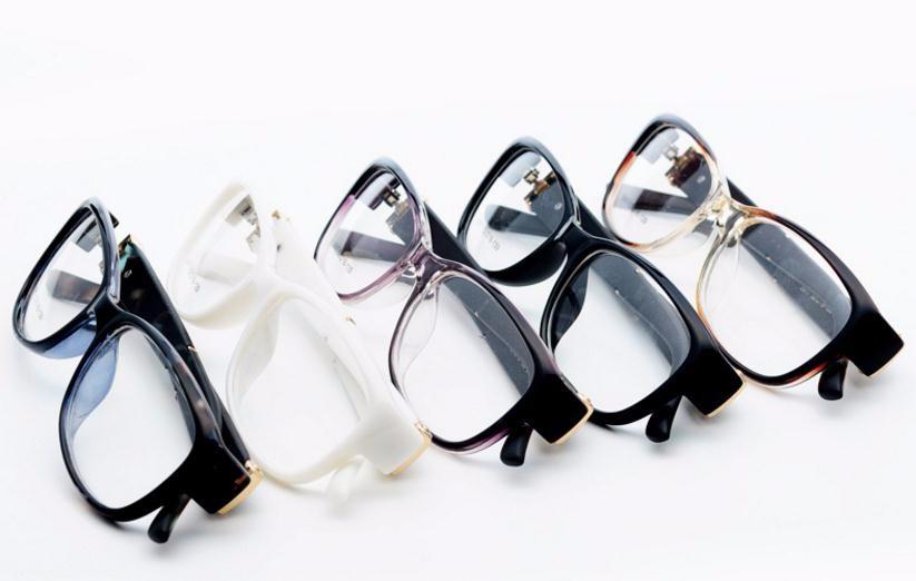 NOSSA New Designer Men's Goggles Clear Lens Glasses Luxury TR90 Ultral Light Eyewear Frame Myopia Prescription Spectacle Frames
