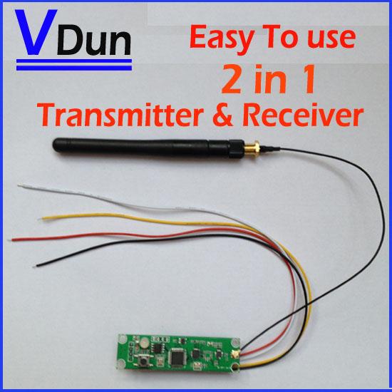 3PCS/LOT 2 in1 2.4G wireless dmx 512 Controller Transmitter & Receiver PCB module LED DMX light controler PCB Board ,DMX512-PCB(China (Mainland))