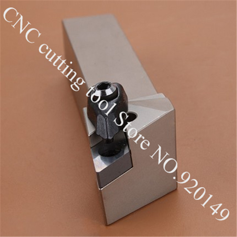 CNC Lathe External Cutting Tool Turning Holder DDJNL/R 2525M1506 ! - tool Mall store