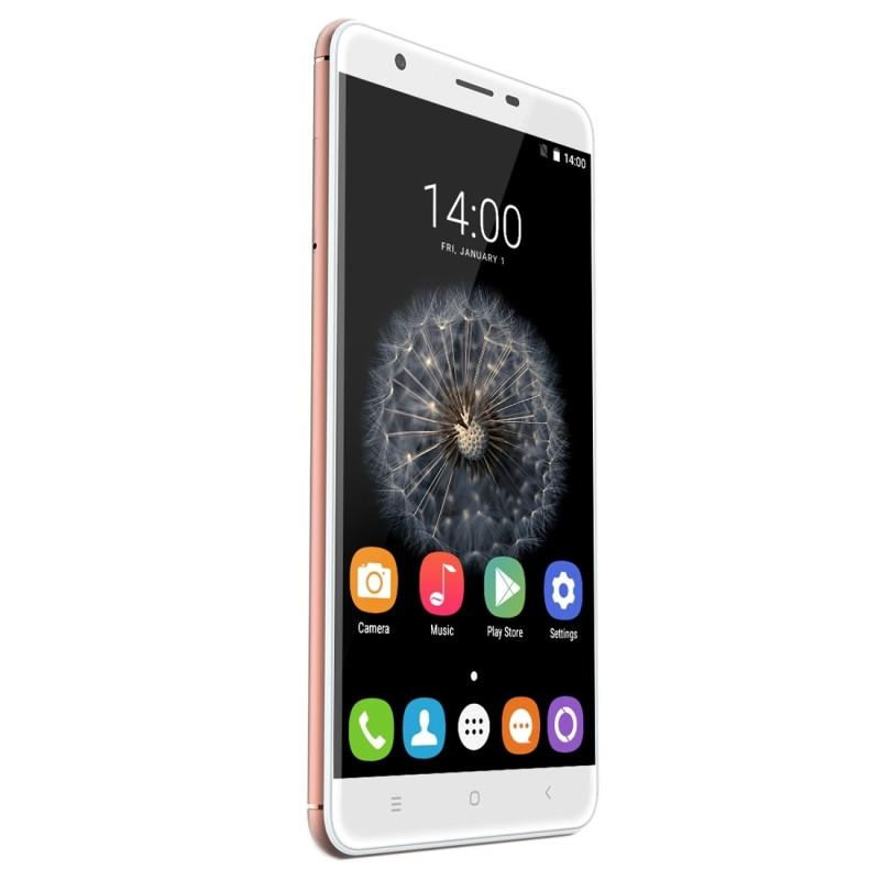 Original OUKITEL U15 Pro 4G Mobile Phone RAM 3GB ROM 32GB MTK6753 Octa Core 5.5″ HD 16MP 3000mAh Android 6.0 Smartphone Presale