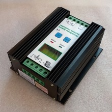 800W Wind Solar Hybrid Controller 500w Wind+300w Solar,12/24V Auto-work, LCD & MPPT & Battery overcharge and reverse protection