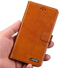 """Buy High Genuine Leather Flip Stand Lanyard Cover Sony Xperia Z1 L39h C6902 C6903 C6906 5.0"""" Strap Mobile Phone Bag Case for $13.49 in AliExpress store"""