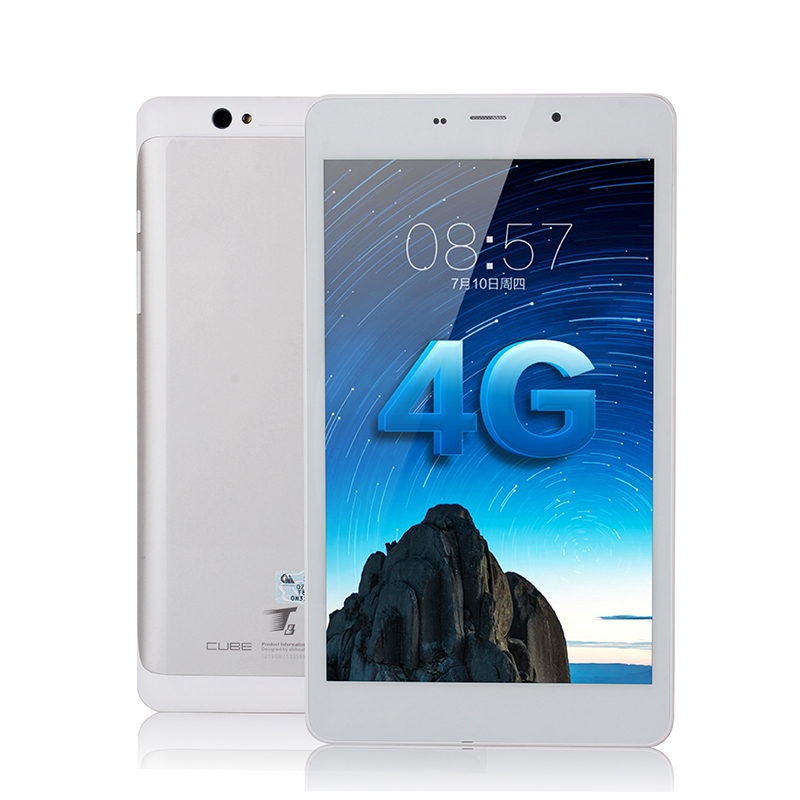 Cube T8 T8 Plus Dual 4g Phone Call Tablet Pc 8 Quot Android 5 1