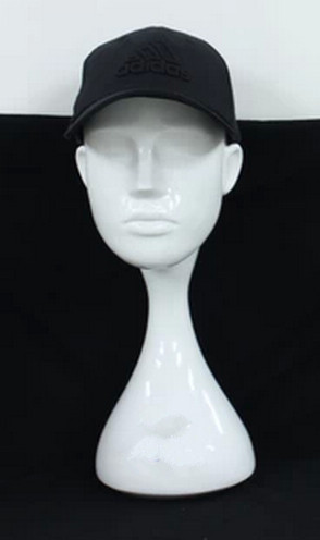 New Female Mannequin Heads For Wig&Glass&Hat Top Quality High Level(China (Mainland))