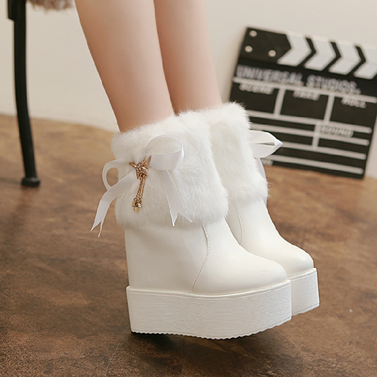 Whites Snow Boots Promotion-Shop for Promotional Whites Snow Boots ...
