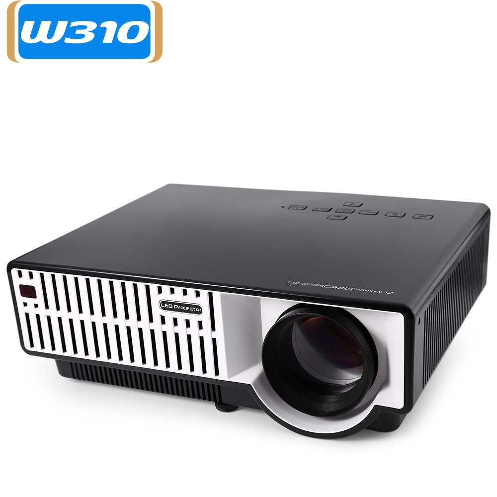 Free Shipping 2016 Bl35 Projector Full Hd Tv Home Cinema: Vivibright Projector Reviews