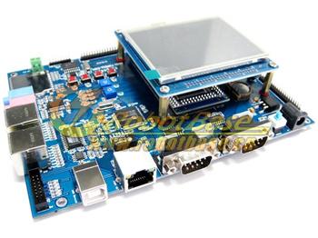 Electronic development board tian xiang gps module tx-2440a arm9 embedded development board