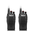 Baofeng BF 512 Professional Walkie Talkie 5W Power Portable Two Way Radio UHF 400 470MHz Pofung