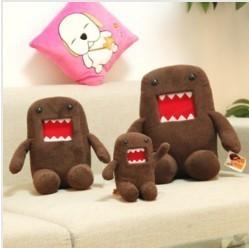 *Free shipping.baby/children/kid stuffed/Plush toy ,More spirit domo kun plush doll dolls measurement