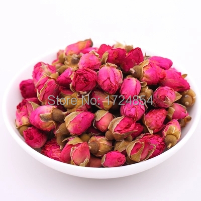 250g Rose bud,health care Fragrant Flower Tea, the products fragrance dried rose buds skin food Free Shipping(China (Mainland))