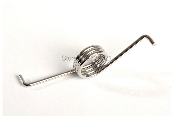 precision flat wire torsion spring(China (Mainland))