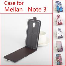 Buy for Meizu Meilan Note 3 Leather Flip Case PU+Plastic Inner Art Pattern Magnetic Eiffel Tower Pretty Jellyfish for Meizu M3 Note for $4.99 in AliExpress store