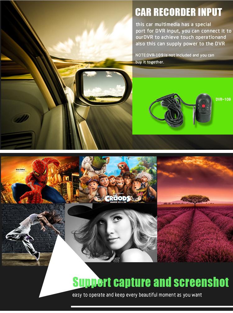 Car DVD Player Auto Radio Stereo GPS Navi Bluetooth IPOD For BMW E46 M3 3 Series