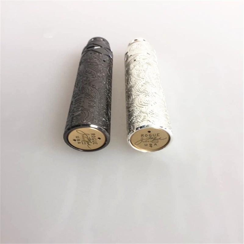 ถูก 2016ใหม่มาถึงกลสมัยบุหรี่อิเล็กทรอนิกส์Liens Rongueชุดพอดี18650แบตเตอรี่510กระทู้สมัยบุหรี่อิเล็กทรอนิกส์สมัยvapeชุด