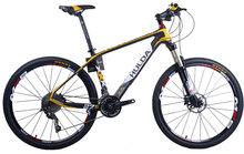 Passion Ebike 30 Speed carbon fibre bicicleta mountain bike for M355 Hydraulic Brake M610 Derailleur(China (Mainland))