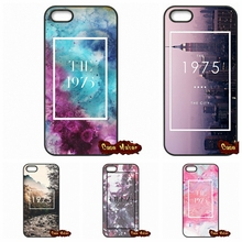 Buy 1975 Band Logo Phone Case Cover Samsung Galaxy Core prime Grand prime ACE 2 3 4 4G E5 E7 Alpha for $4.97 in AliExpress store