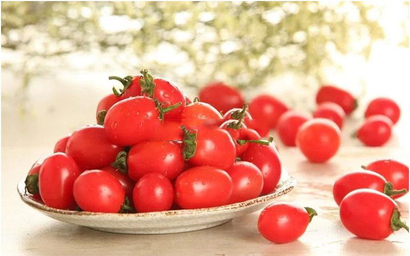 MiniSeller Super deals 20Pcs Seeds Pack Red Cherry Tasty Tomato Organic Garden Vegetable Fruit Food Effectively!(China (Mainland))