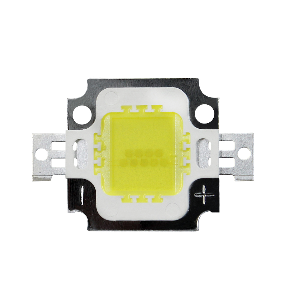 10W LED Chip Warm White Cold White High Power SMD LED Bead Chip Lights Lamp led bulb chip 10w beads For DIY Floodlight Chip 10W(China (Mainland))
