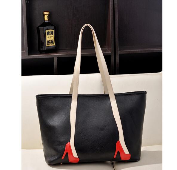 Pattern For Large Shoulder Bag 37