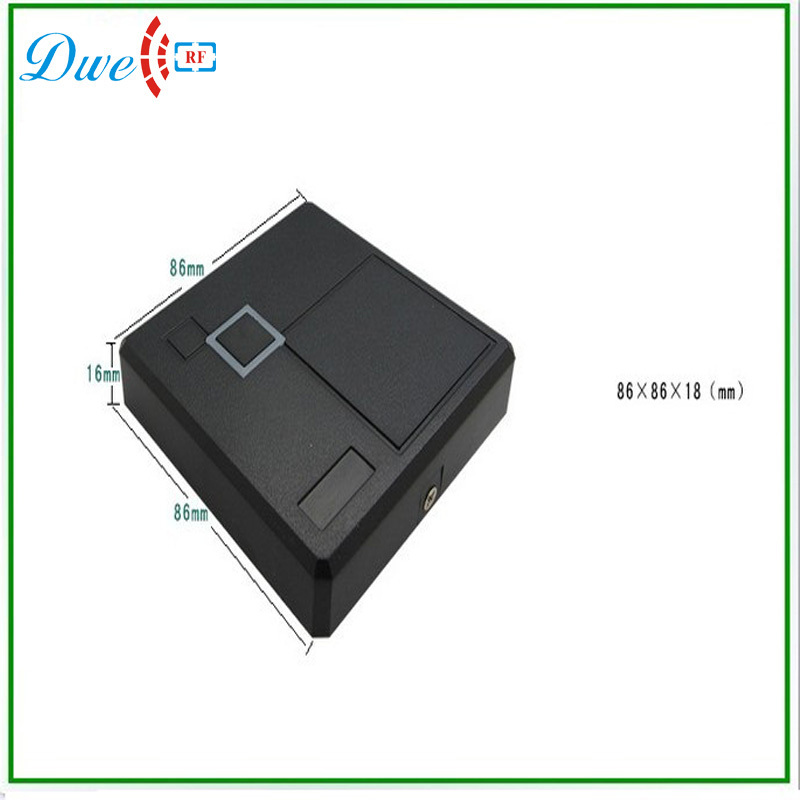 12V passive contactless smart card reader wiegand output waterproof rfid door access control system<br><br>Aliexpress