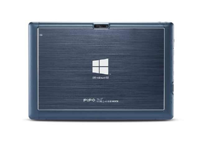 10 1 PIPO W3F 3G Win8 1 Android4 4 Tablets PC Intel Z3735F Quad Core 2GB