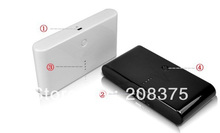 Hot selling portable External 20000mAh power bank power charger for iphone , ipad(China (Mainland))