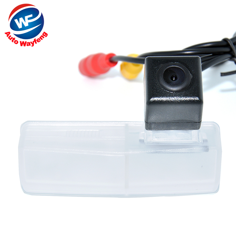 High quality Special Car Camera reverse rear view backup camera rearview parking for Toyota RAv4 2013 camera<br><br>Aliexpress