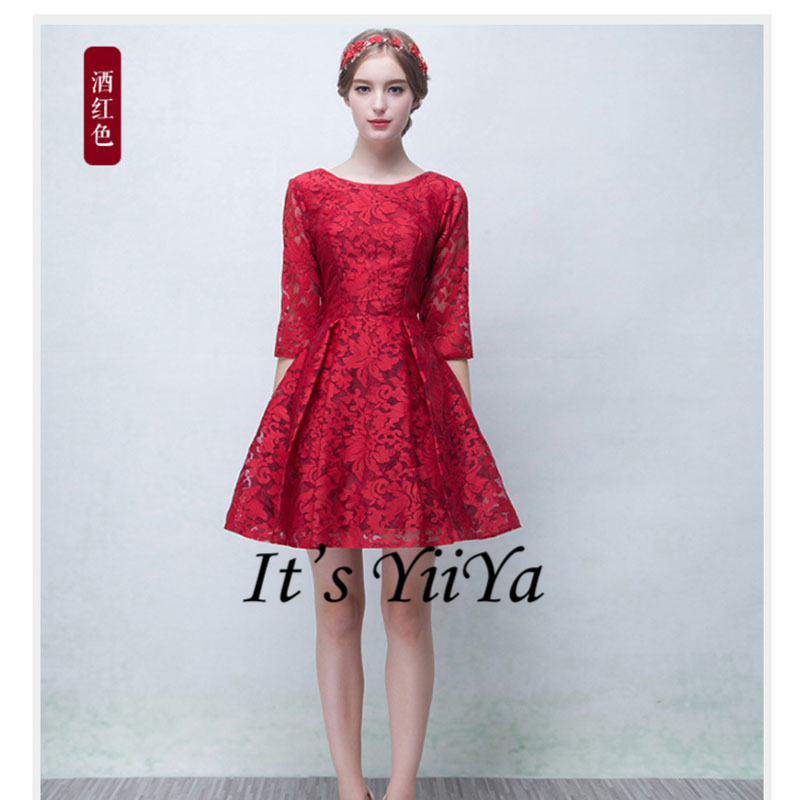 Red dress 2016 quarters