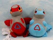10pcs Pokemon Plush Toy  Latios & Latias Stuffed Animal Doll (China (Mainland))
