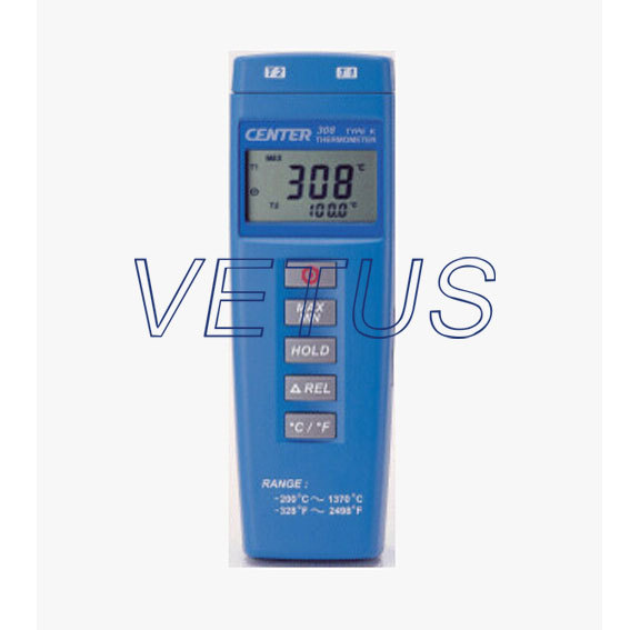 Digital Thermometer/Household Thermometer CENTER-308,Free shipping<br><br>Aliexpress